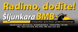 Šljunkara BMB