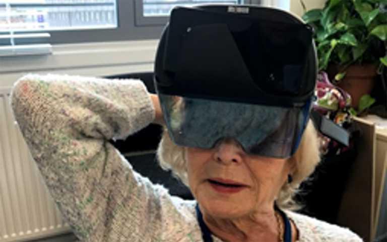 Kako nam tehnologije mogu pomoći da zdravije starimo, ili da li je tehnologija virtuelne realnosti samo za igrice?