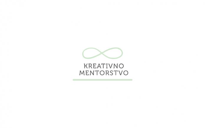 Kreativno mentorstvo logo