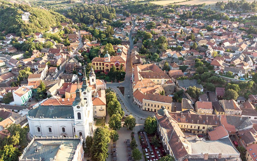 Saborna crkva Svetog Nikole, Sremski Karlovci