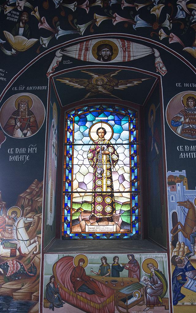 Gradnulička crkva, Zrenjanin; Foto: 105.rs